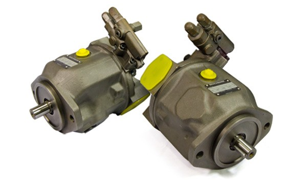 A10V A10vo A10vso Series Hydraulic Axial Piston Pump