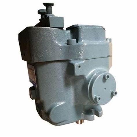 Yuken Hydraulic Piston Pump A56 Fr04HK 32393