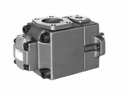Parker Denison Hydraulic Pump T6c T6DC T6EDC Vane Pump