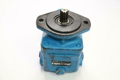 OEM Cartridge Factory---cartridge 657b Loader Machine Vane Pump Cartridge: ...