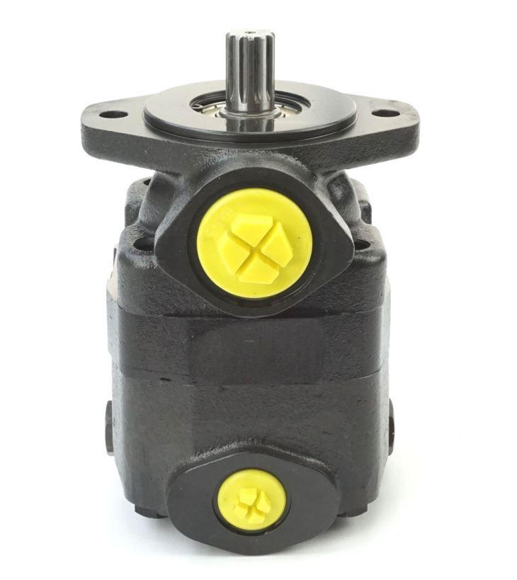 V10 Hydraulic Vane Pump ( Vickers, Shertech V10,V10f, V10p for Mobile Equipment Like ...