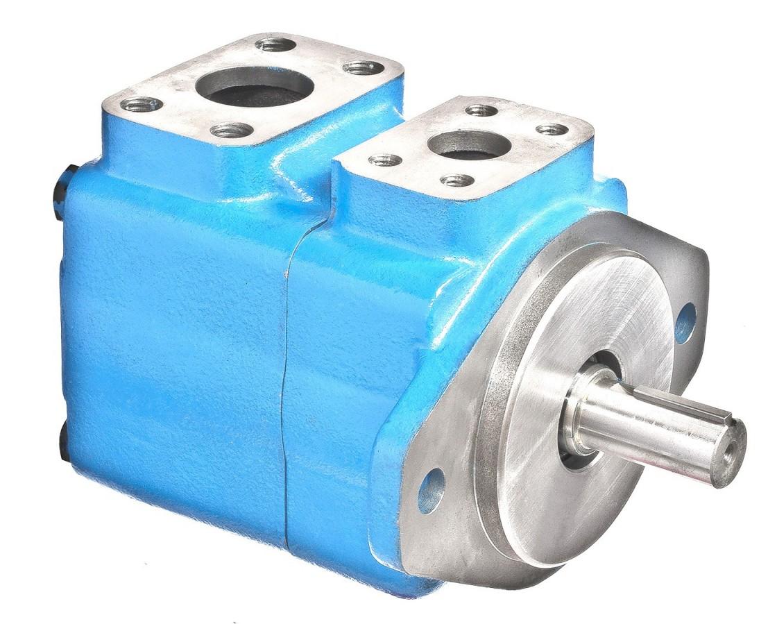 Hydraulic Vane Pump - V10*-**7*-**20 Vane Steering Pump