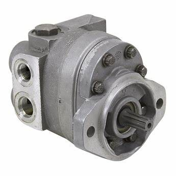 Parker Denison P7P-3R1A-5A2-B-M2-04993 piston hydraulic vane pumps