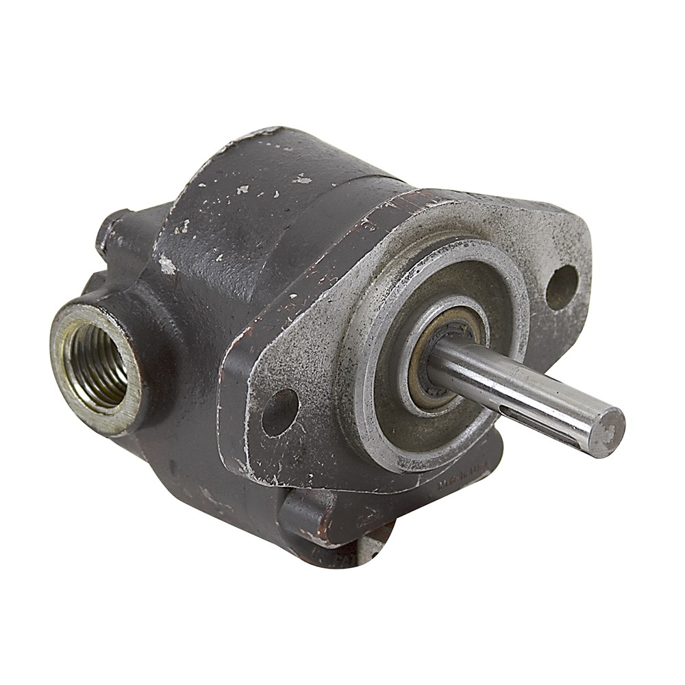 Parker replacement piston pump PV016R1K1T1NMMC hydraulic pump factory price in promotion