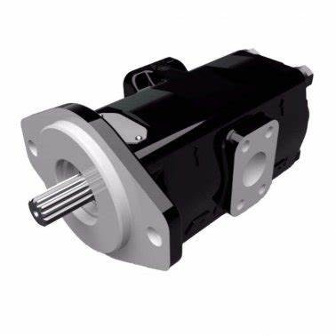 Hydraulic Gear Pump for Replacement Parker Commercial Gear Pump Pgp31, P3100 Metaris Permco