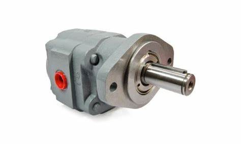 Hydraulic Gear Pump as Replacement Parker Commercial Pgp365, P365 Single Gear Pump