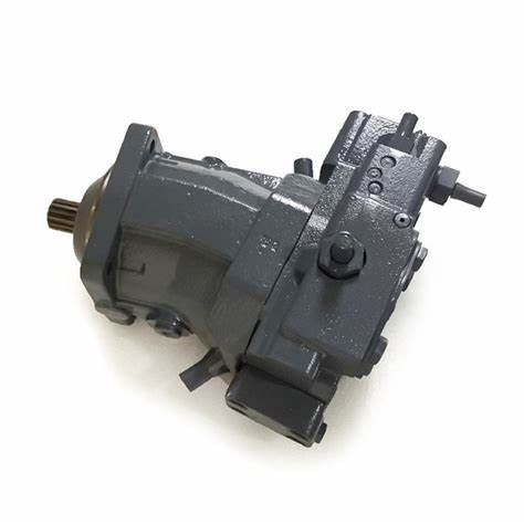 Rexroth A7vo55 Hydraulic Piston Pump A7vo80 A7vo107 Variable Oil Pump