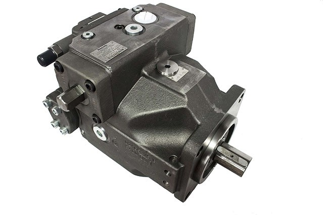 Rexroth A8vo Series Hydraulic Piston Pump