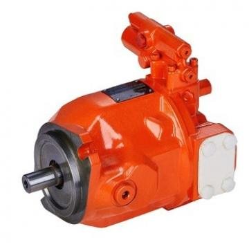 Rexroth A8vo Series Head Cover for Excavator Hydraulic Pump Parts