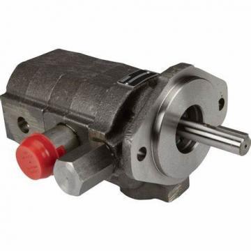 HD370A motorcycle water pump