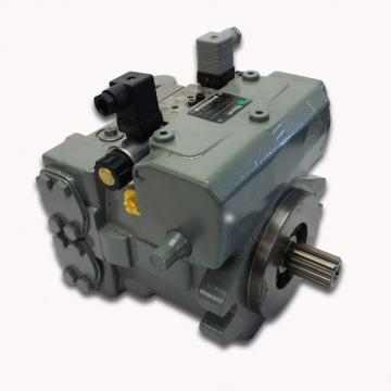 Rexroth Replacement A10vg Charge Pump, Gear Pump