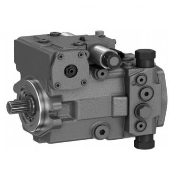 Rexroth Charge Pump Hydraulic Gear Pump A10vg 28/45/63 Charge Pump in Stock with Best Price