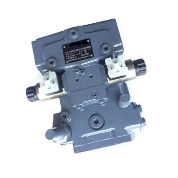 Original Hydraulic Pump A10vg Series A4vg180 A4vg90 A4vg45 A10V028 for Excavator