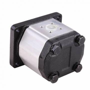 tb135 excavator hydraulic pump