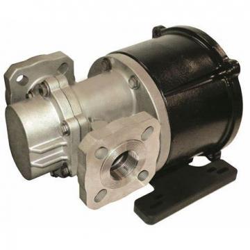 Commercial Hydraulic Rotary Pumps Rexroth 1PF2G2 gear pump