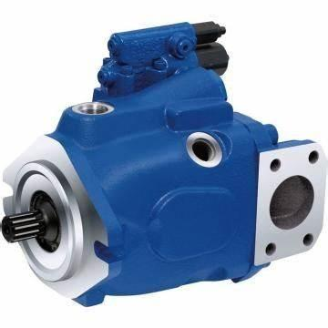 A4VG Rexroth Hydraulic Pump with ISO Certification
