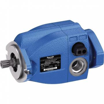 A4vg Series Hydraulic Piston Variable Pump Rexroth for Constructions