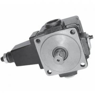 Hydraulic Bent Axis Motor A2FM63/61W-VTD027-S From Ningbo