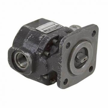 PV23 Replace Sauer System Pump Hydraulic Control Valve Handle