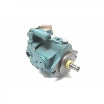 Yuken PV2r Series Hydraulic Oil Double Vane Pump