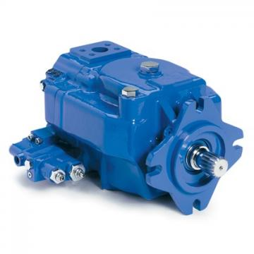Eaton vickers variable piston pump PVQ13-A2RSE1S141 for steel factory generating plant hydraulic pump