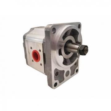 Rexroth hydraulic high quality A8VO200-9 gear pump for DH500 excavator