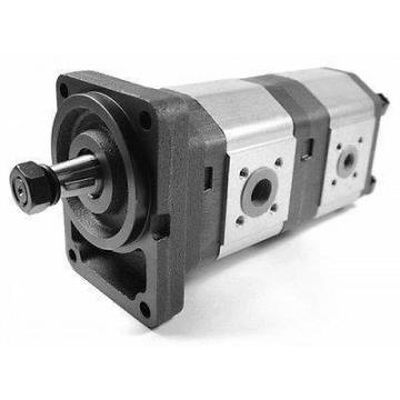 Customized rexroth a10vso071 a10v074 double drum variable plunger pump mdr65 road roller price