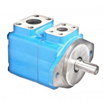Hydraulic Vane Pump - V10*-**3*-**20 Vane Steering Pump