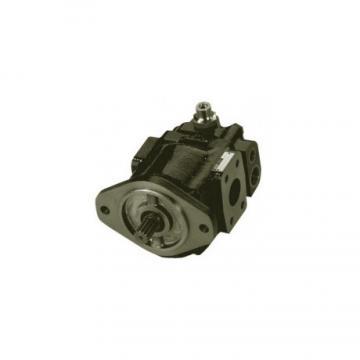 Parker PGP620 High Pressure Cast Iron Gear Pump 7029211018