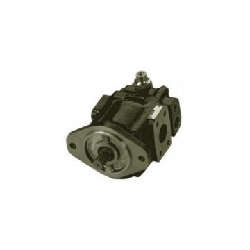Parker PGP620 High Pressure Cast Iron Gear Pump 7029215001