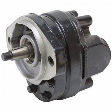 Parker PGP620 High Pressure Cast Iron Gear Pump 7029219070