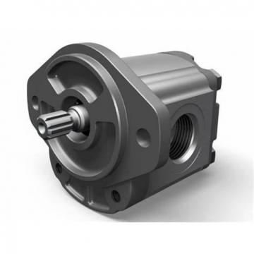 hydraulic gear pump parts 312-8215-100 housing for parker,commercial brand P30/31 Hydraulic Gear Pump motor