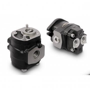 Parker Standard EO/EO2 Hydraulic Dual Function Nut