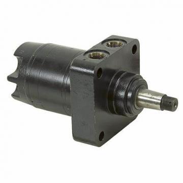 Hydraulic Wheel Drive System Use Hydraulic Wheel Drive Motor Bmer
