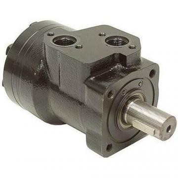 Ross Torqmotor Hydraulic Motor Bmer