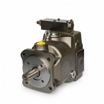 Concrete Pump Spare Parts Parker Double Gear Motor