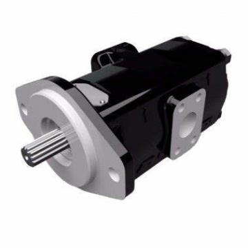 Hydraulic Gear Pump as Replacement Parker Commerical Pgp51 Single Gear Pump