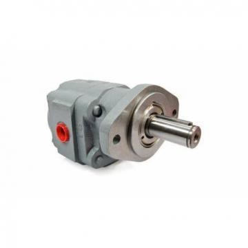 Shimadzu Hydraulic Gear Oil Pump Sgp1 Sgp2