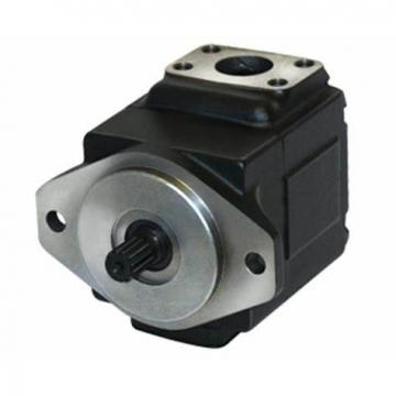 Hydraulic Gear Pump as Replacement Parker Commercial Pgp76 Single Gear Pump