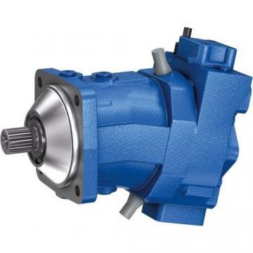 Rexroth A7vo107 A7vo80 Hydraulic Piston Pump A7vo160 Hydraulic Pump