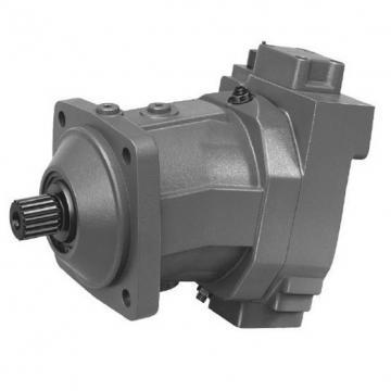 Rexroth A7vo107 Hydraulic Motor