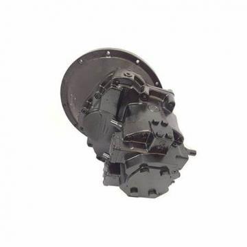 A8vo Excavators Hydraulic Piston Pump with Rexroth Sauer Eaton Brand