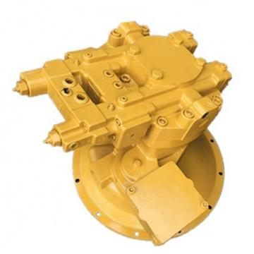 Excavator Parts Hydraulic Pump Rexroth A8vo Spare Parts From Factory