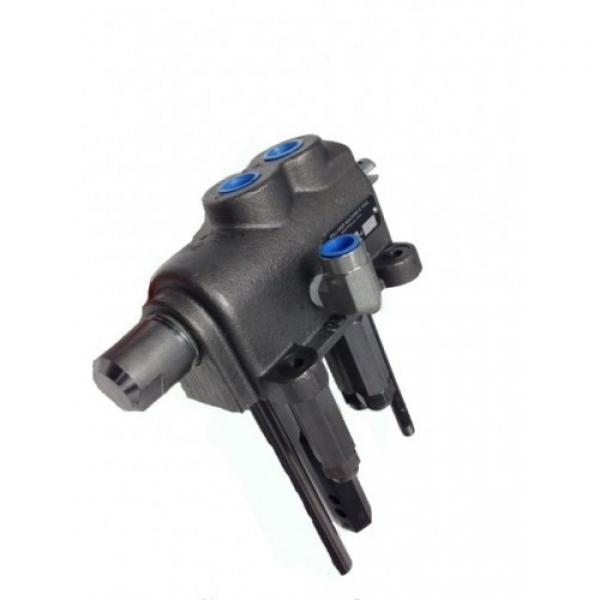 Wholesale Electric Motor Water Pump #1 image