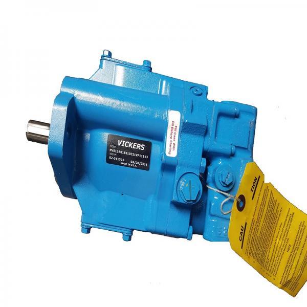 Parker Commercial P30 P31 P50 P51 Gear Pump #1 image