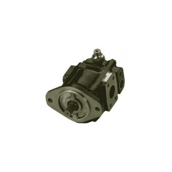PARKER PGP620 PGP640 Hydraulic Gear Pump #1 image